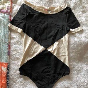 Valentino body suit